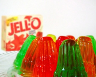 I have been so very sick.... Jello-10