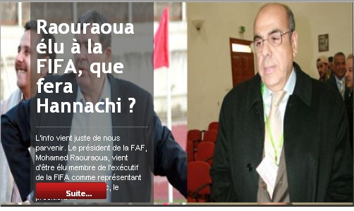 [Dossier] : Affaire Raouraoua - Hannachi - Page 15 20110214