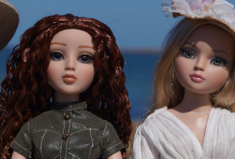 THEME DE JUILLET AOUT 2013 : ELLO et ses amies en vacances  Dsc01610