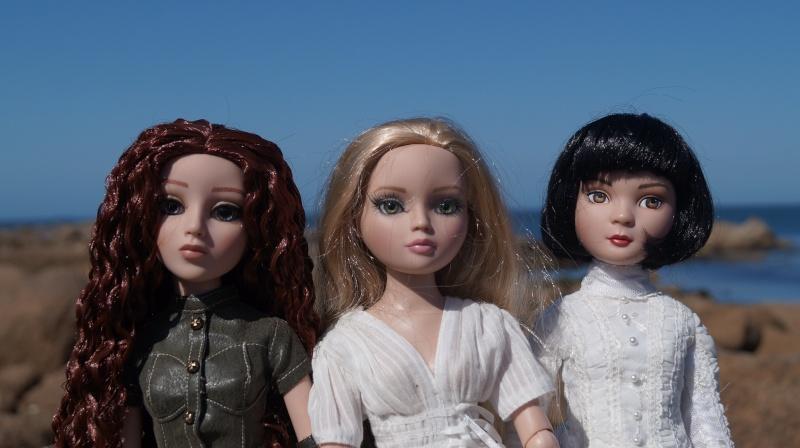 THEME DE JUILLET AOUT 2013 : ELLO et ses amies en vacances  Dsc01712
