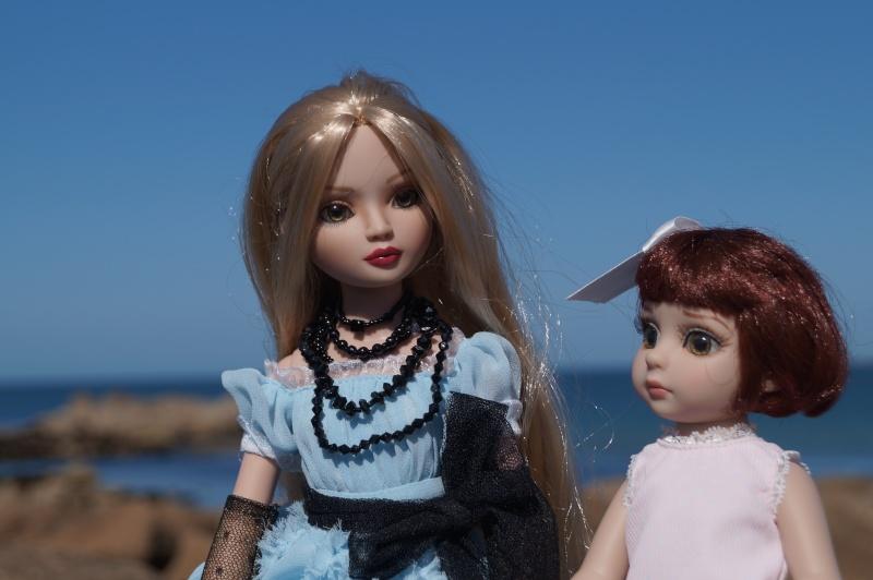 THEME DE JUILLET AOUT 2013 : ELLO et ses amies en vacances  Dsc01713