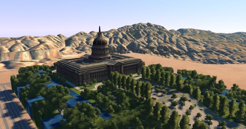 [CXL]Biggest City : la plus grande ville sur Cities XL - Page 50 Gamesc11