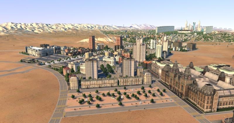 [CXL]Biggest City : la plus grande ville sur Cities XL - Page 50 Gamesc14