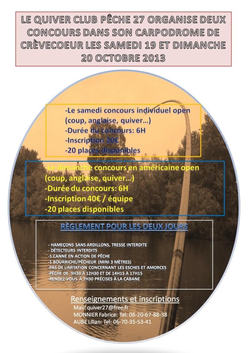 Carpodrome 19 & 20 octobre Affich11
