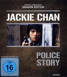 Police Story ( Ging Chat Goo Si, Hongkong 1985) 37708010