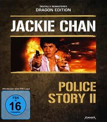 Police Story 2 (Ging Chat Goo Si Chuk Chap, Hongkong 1988) 37708110