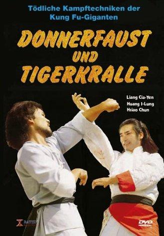Donnerfaust und Tigerkralle 1979 HK 51cvys10