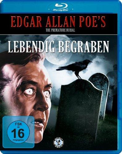 """""""Lebendig begraben"""" ( The Premature Burial, USA, 1962 ) 51sx0910"""