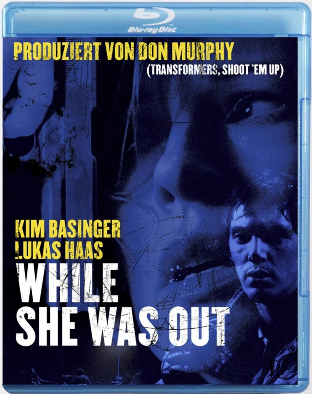 While she was out  ( While she was out, USA, Kanada, Deutschland, 2008 ) 71d7m310