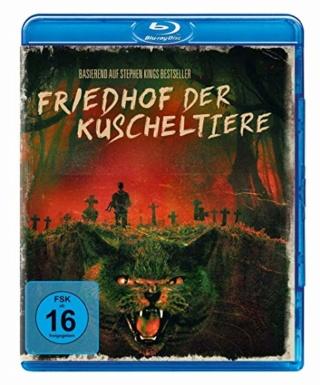 """""""Friedhof der Kuscheltiere""""  (  Pet Sematary, USA, 1989  ) 71daxq10"""