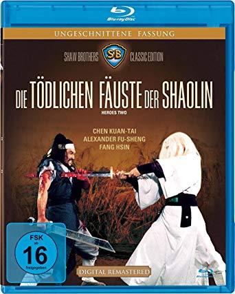 Die Tödlichen Fäuste der Shaolin 71dx9d10