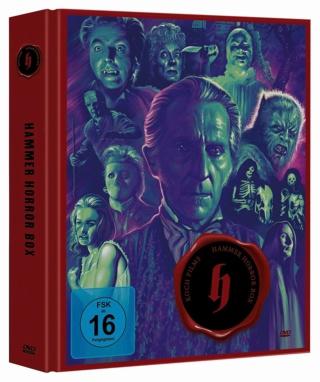 DVD/BD Veröffentlichungen 2019 - Seite 16 81h8c512