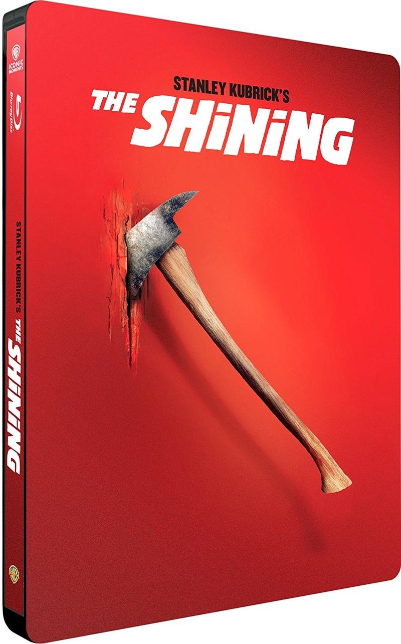 """Shining""  (  The Shining, Großbritannien, 1980  ) 81qfl810"