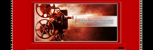 "Filmforum ""Dark Movie Dreams"" Das1010"