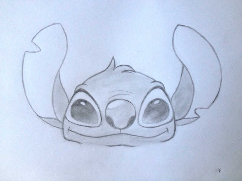 Mes Croquis Creations Disney