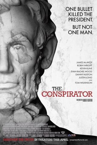 The Conspirator, un biopic sur l'assassinat de Lincoln (Robert Redford) Conspi10