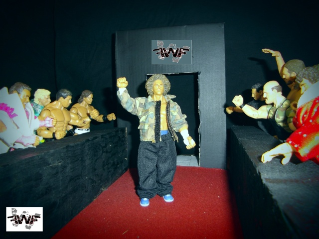 Dark Show #006 - Dark ECW Arena Imgp0510
