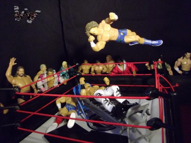Dark Show #006 - Dark ECW Arena Imgp0512