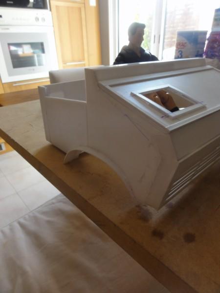 scale fond de tiroir deviendra unimog (projet abandonne) la faute a mon fils qui a envis d un man kat Dsc09813
