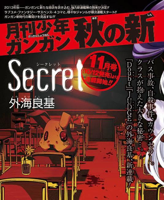 Secret 10053810