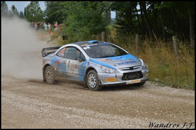 Rallye Terrre de l'Auxerrois. Terres13