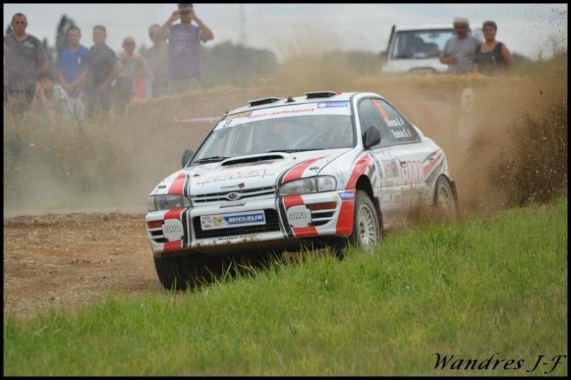Rallye Terrre de l'Auxerrois. Terres15