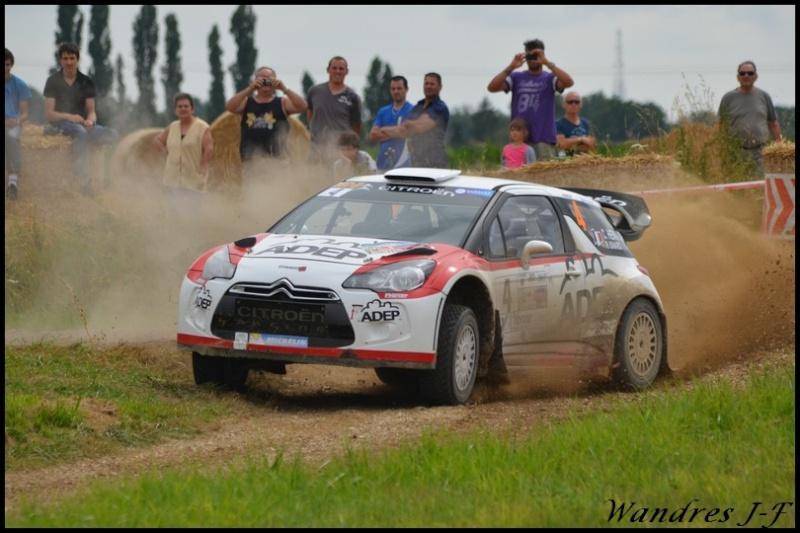 Rallye Terrre de l'Auxerrois. Terres16