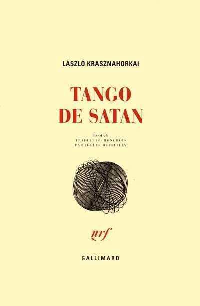 László Krasznahorkai [Hongrie] - Page 2 97820710