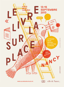 Le livre sur place, Nancy 3c5cee10