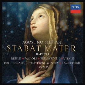 Agostino Steffani [baroque] 51yn9810