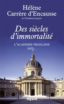 Hélène Carrère d'Encausse 97822110