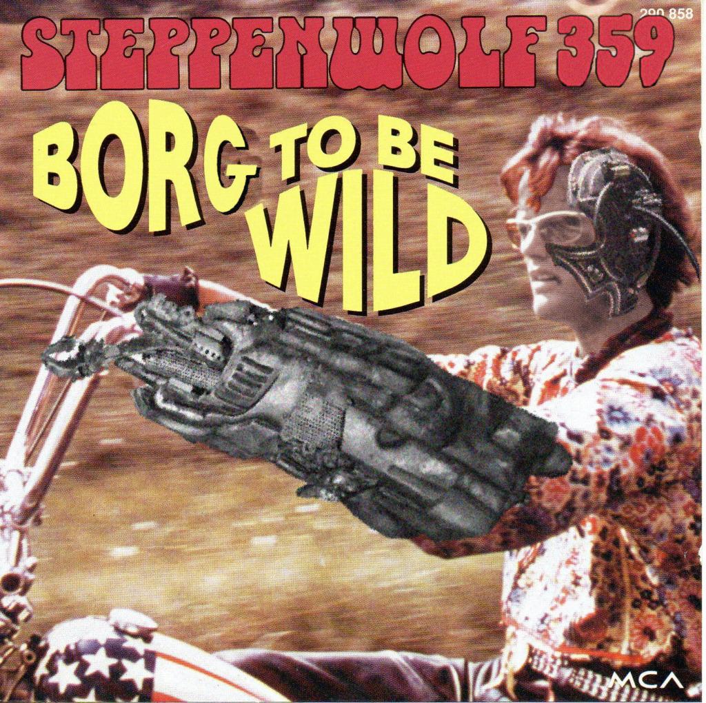 Pochettes de musiques détournées Borg_t10