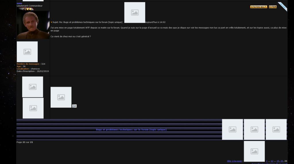 Bugs et problèmes techniques sur le forum [topic unique] - Page 21 Screen12