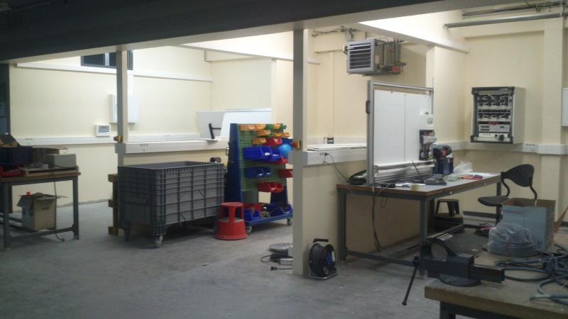 Réamenagement salle TP Bac Pro Eleec Tertiaire Dsc_0010