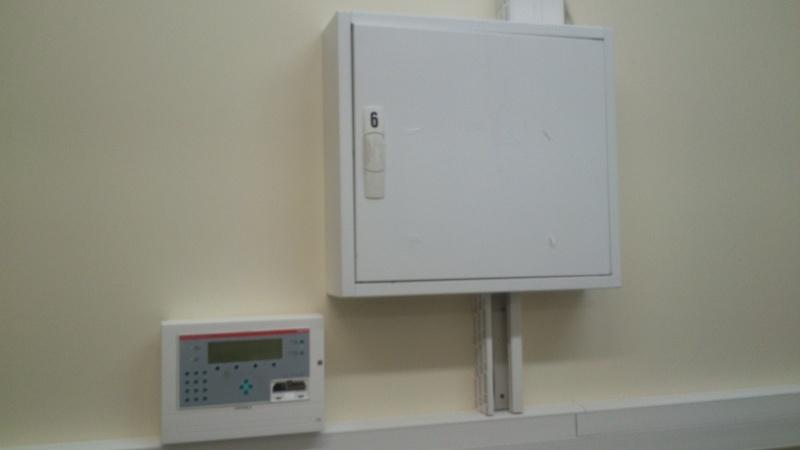 Réamenagement salle TP Bac Pro Eleec Tertiaire Dsc_0019