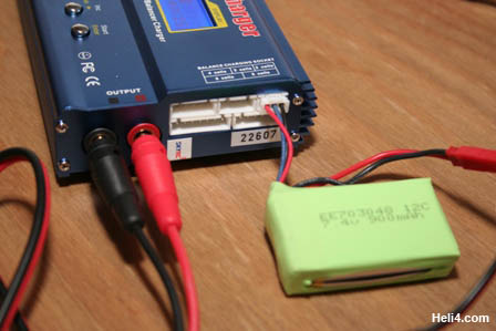 Chargeur batteries Multifonctions pour éléments Lithium Ni-Mh ou Ni-Cd & Pb Charge10