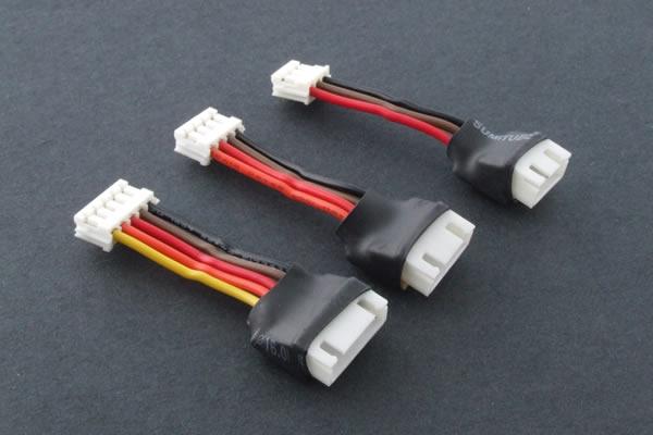 Chargeur batteries Multifonctions pour éléments Lithium Ni-Mh ou Ni-Cd & Pb Connec10