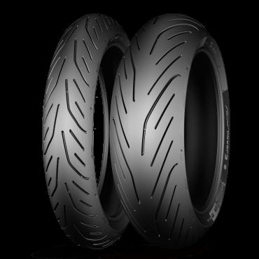 Portimao (Portugal), 10/4/2013   Essai du pneu moto Michelin Pilot Power 3 Michel10