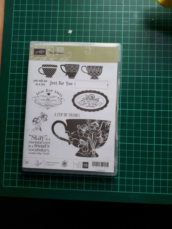 Stampin Up Stamps 1 20190215