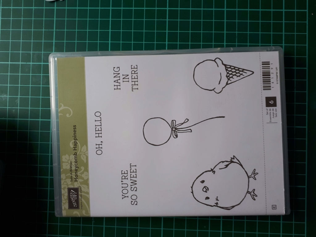 Stampin Up Stamps 2 20190217