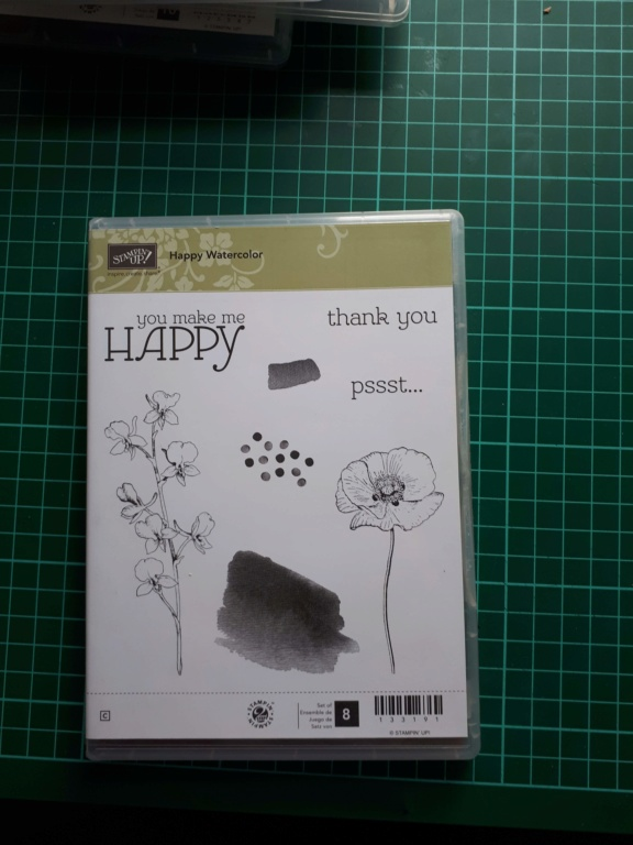 Stampin Up Stamps 2 20190219