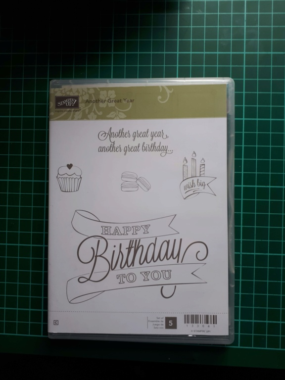 Stampin Up Stamps 3 20190220