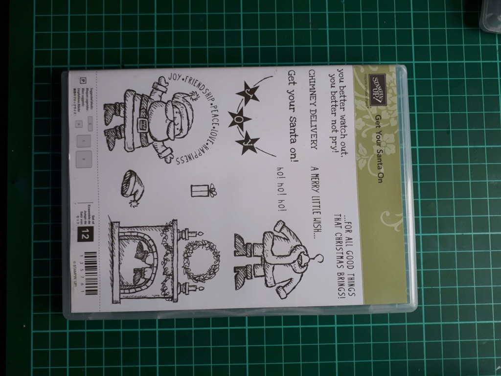 Stampin Up Stamps 3 20190222