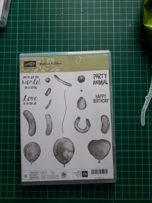 Stampin Up Stamps 4 20190224