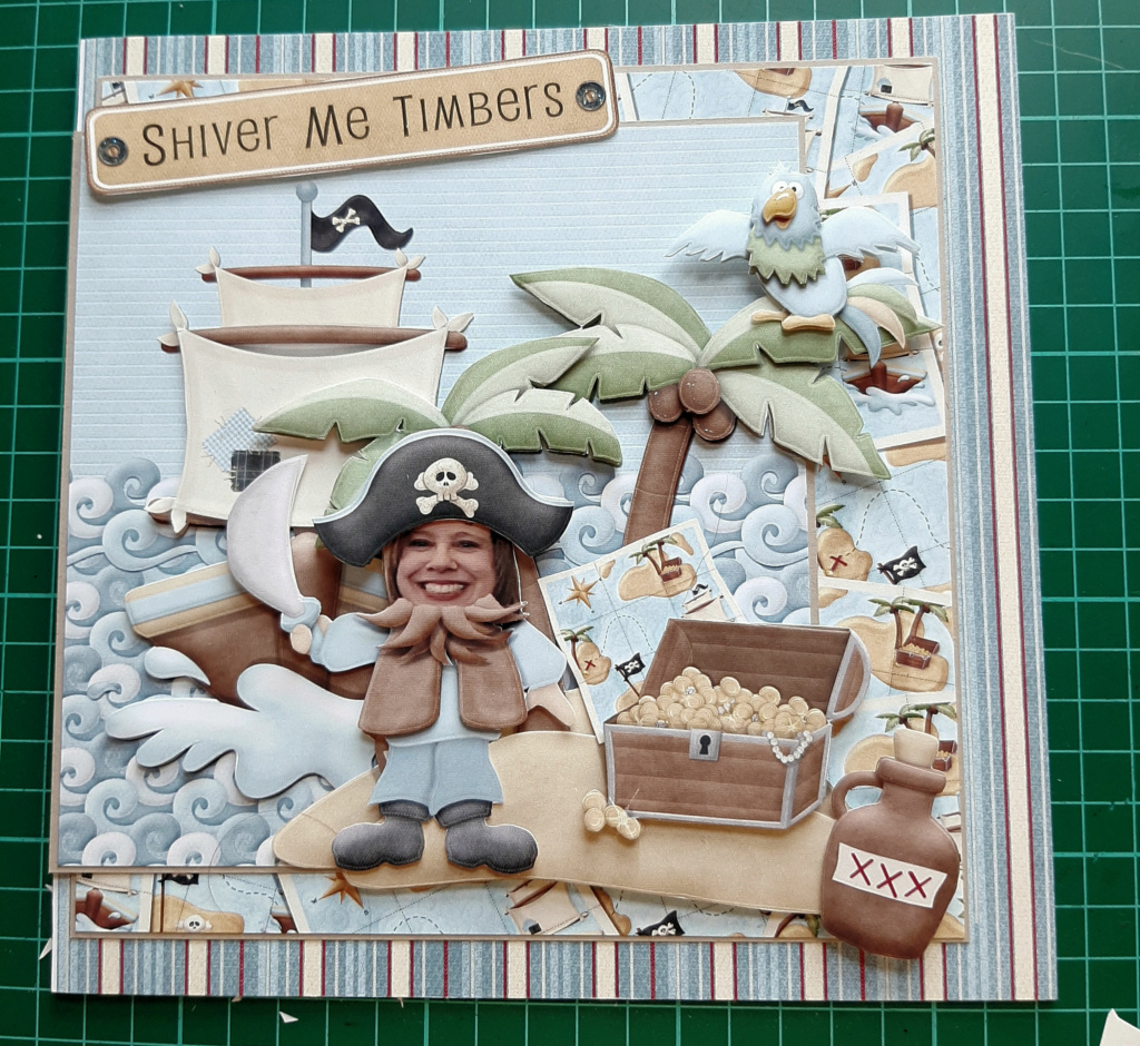 Pirate card Cath_c10