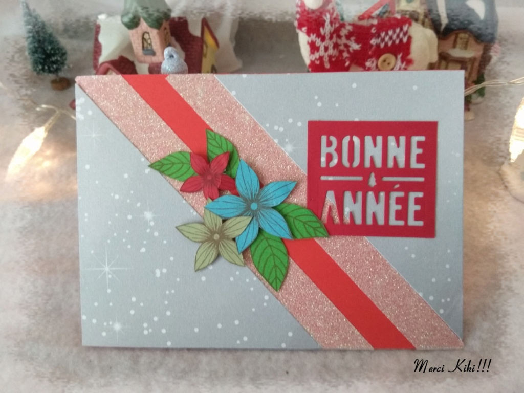 Noël 2018, cartes reçues hors ronde  - Page 3 Img_2075
