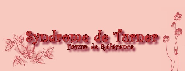 SYNDROME DE TURNER