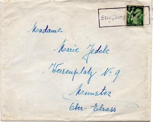ALSACE - MOSELLE (LORRAINE) 1940_a10