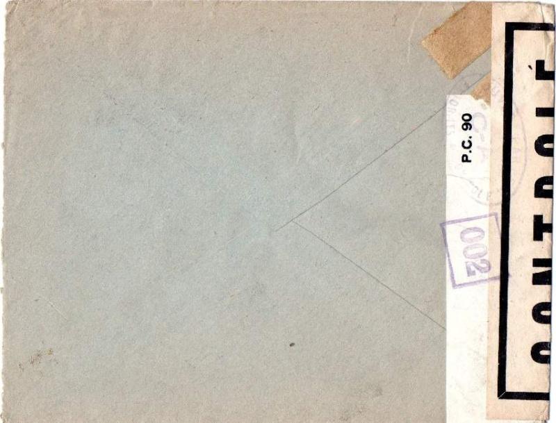 1944 une lettre contrôlée par la censure 1944_c11