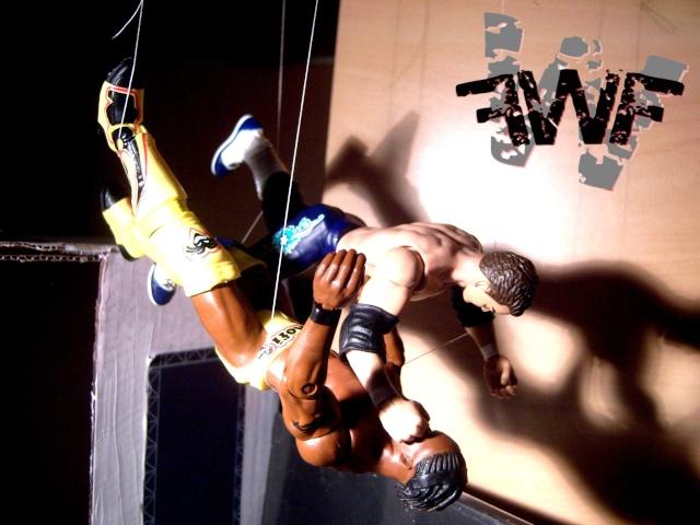 Dark Show #006 - Dark ECW Arena 100_7212